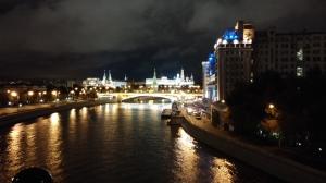 A City of Light