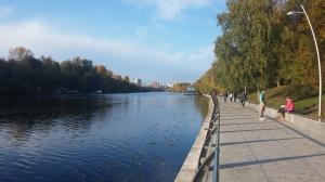 Filievski Park