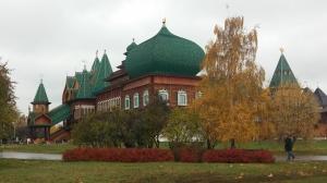 Tsars Palace