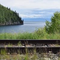Hiking the Circum-Baikal Railway